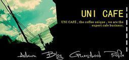 UNI CAFE * BLOG *
